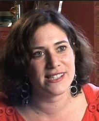 Anastasia Goodstein