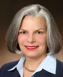 Julie Gerberding, MD