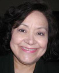 Alma Morales Riojas