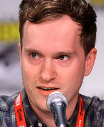 Matt Warburton