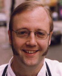 Wylie Dufresne