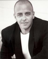 Sensei Ron Thomas