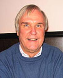 David Patrick Columbia
