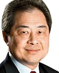Edward C. Chow