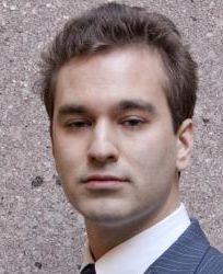 Marc Scribner