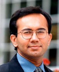 Tarun Khanna