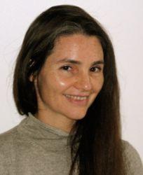 Sabina Alkire