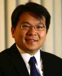 Daniel Wei-Chen Hong