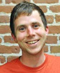 Aaron Peck