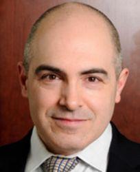 David DeSteno
