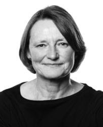 Jane Fulton Suri