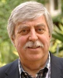 Malcolm Hayday