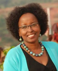 Betty Murungi