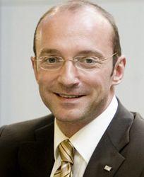 Professor Andreas Dengel
