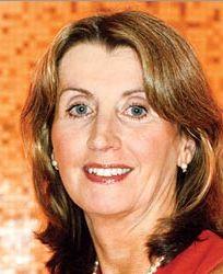 Doreen Toben
