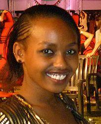 Mary Mwende