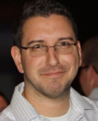 Dave Rohrer