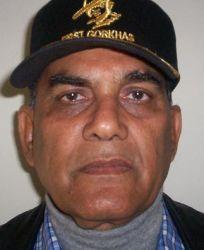 Joginder Singh Lamba