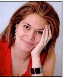 Claudia Calvin-Venero