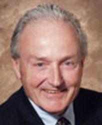 Fredrick Palmer