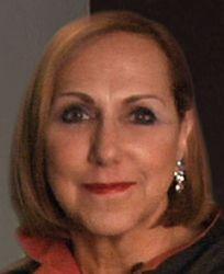 Leslie Ungar