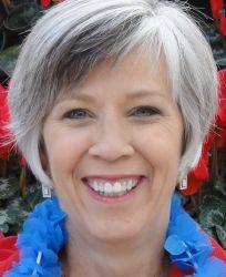 Vicki Hess, RN, MS, CSP