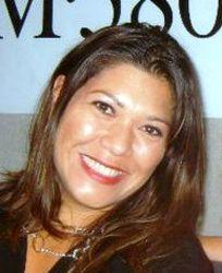 Dawn Raquel Jensen