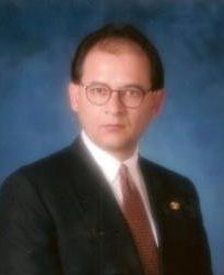 David T. Maestas