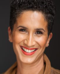 Dr. Samantha Madhosingh
