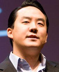Adrian Hong