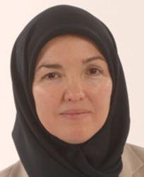 Ingrid Mattson