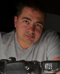 Aaron Ansarov