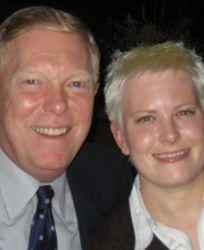 Richard & Chrissy Gephardt