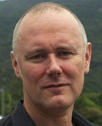 Clifford Coonan
