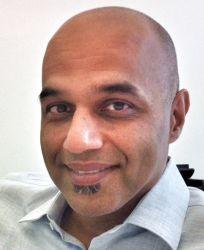 Sunil Paul