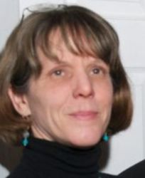 Laurie Beckmann