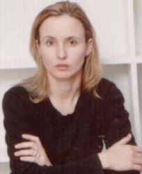 Natalie Jeremijenko
