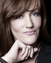 Amber Leigh Salisbury