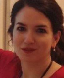 Sara Lumbreras