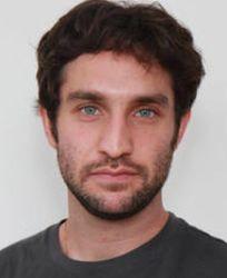 Seth Reiss