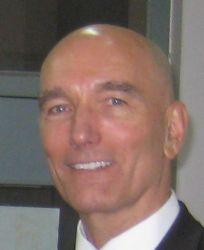Dr. Warren Blank