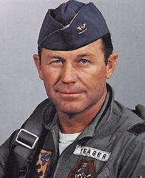Charles Yeager