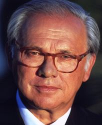 Hubert Burda