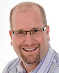 Rabbi Jason Miller