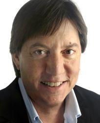 Joel Achenbach