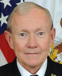 General Martin E. Dempsey