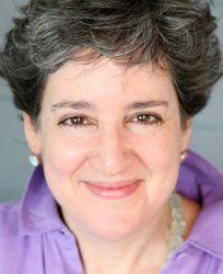 Julie Burstein