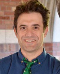 Mark Oppenheimer