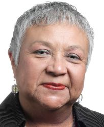 Olga Talamante