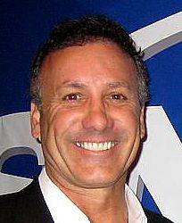 Bob Ojeda
